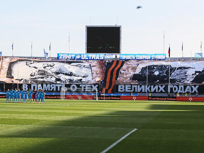 «Зенит» – «Ростов». Репортаж из микст-зоны