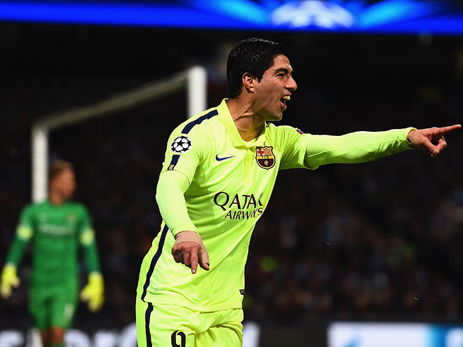 «Манчестер Сити» – «Барселона». Обзор матча – 1:2