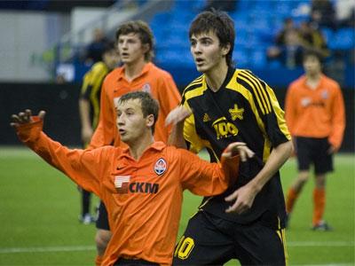 Ерохин: очень хочу попасть в сборную России