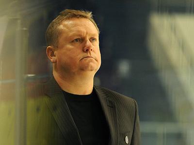 Владимир Заблоцкий – о борьбе за плей-офф на Северо-Западе