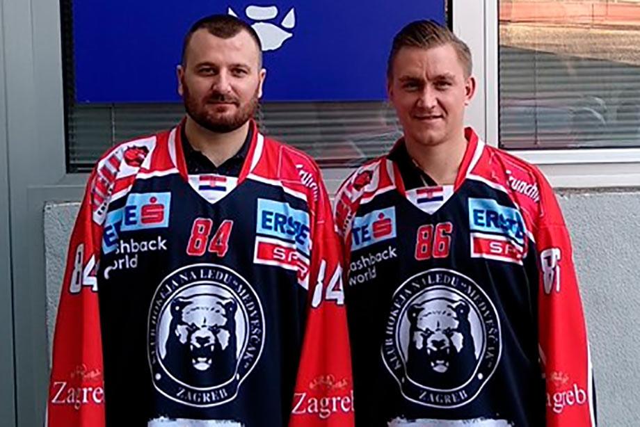 Ещё пять русских хоккеистов уехали в Европу. Что они там забыли?