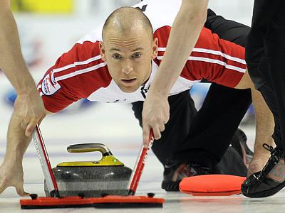 Мужская сборная Канады в 34-й раз стала чемпионом мира по кёрлингу