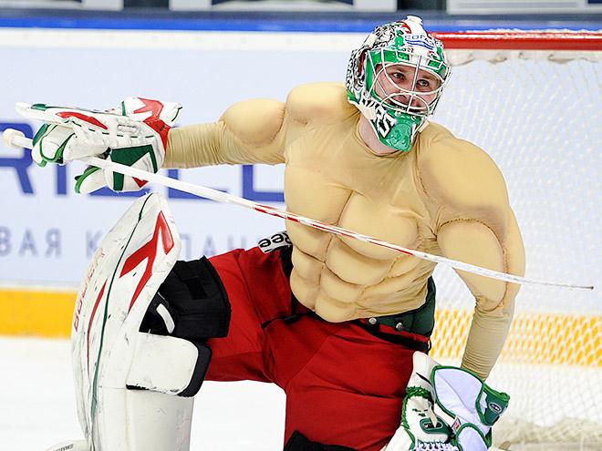 Как хоккеисты «зажигали» на Матчах всех звёзд КХЛ