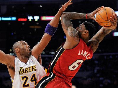 НБА готовится к лучшему сезону в истории
