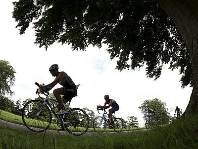 Столица Черноземья принимает звёзд велоспорта