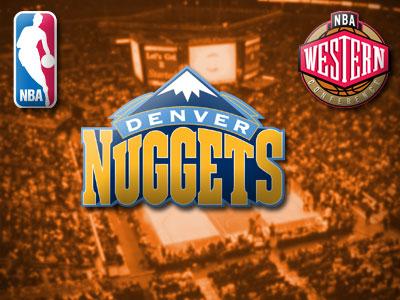 """НБА-2010/11. """"Денвер Наггетс"""""""