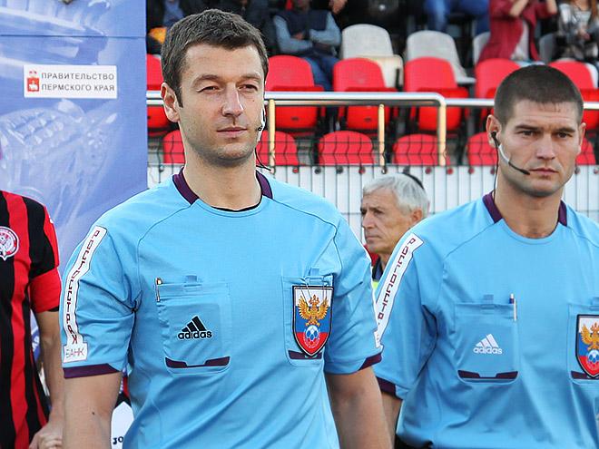 Алексей Матюнин