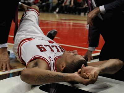 Деррик Роуз может стать сильнее после травмы