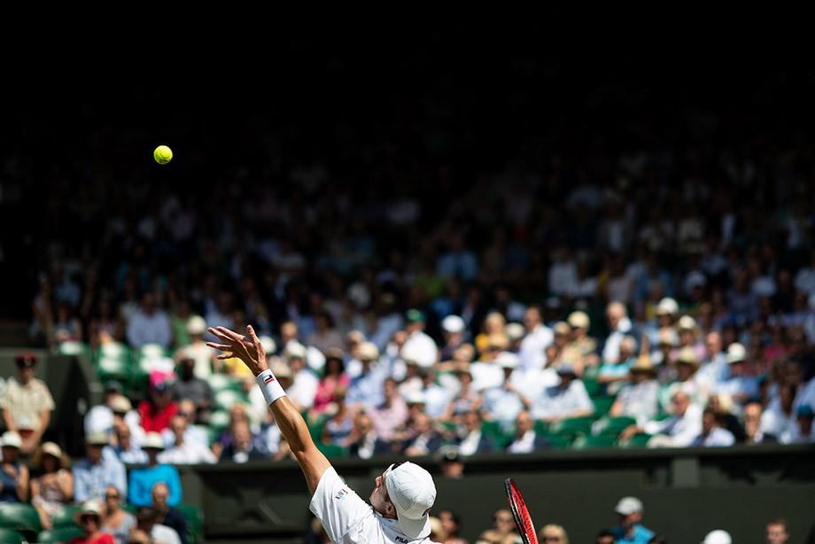 Игроки 2-й сотни хотят большую долю сверхдоходов турниров «Большого шлема»