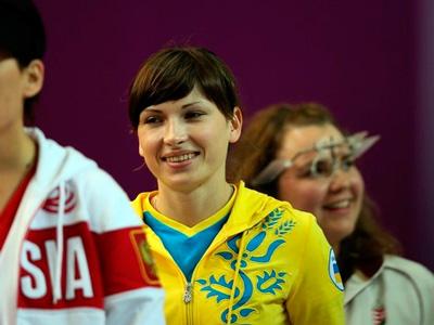 Елена выиграла вторую медаль в Лондоне