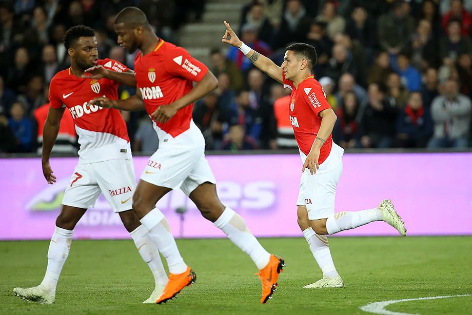 Прогноз на матч «Нант» — «Монако»