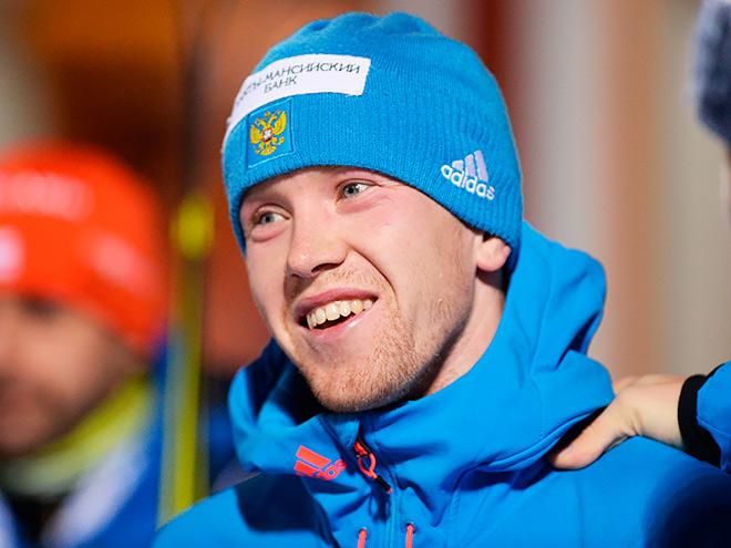Алексей Волков - о проблемах сборной и спортивном принципе