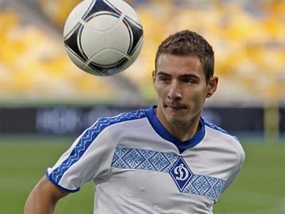 Киевляне в каждом из таймов забили по голу в ворота одесситов