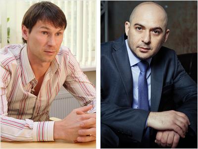 Егор Титов vs Самвел Авакян