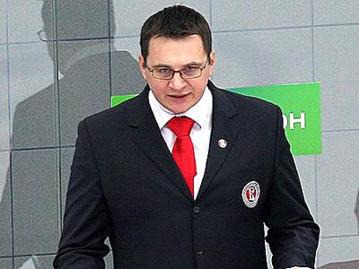 Назаров: у Яблонски была задача забить три гола
