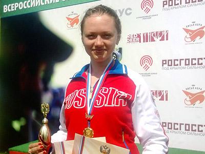 Полина Хорошева