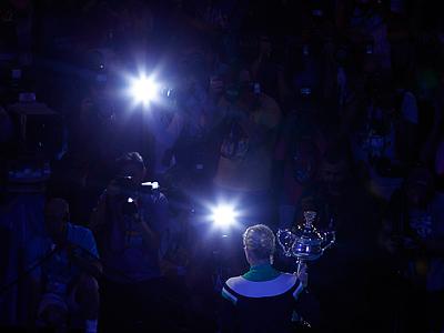 Морозова: в женском теннисе появятся новые звёзды