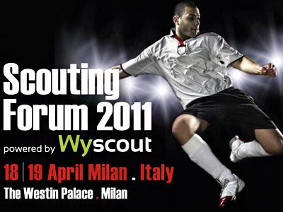 ProSports Management на футбольном форуме в Милане