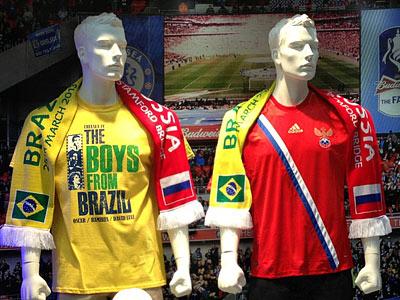 Игорь Рабинер – о сборной Бразилии