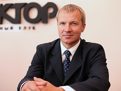 Директор «Трактора» Владимир Кречин рассказал о драфте-2012