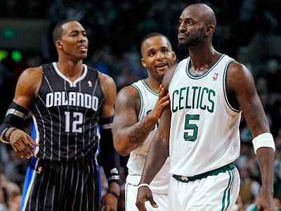 """НБА-2010/11. Из жизни """"жучков"""". День 88-й"""