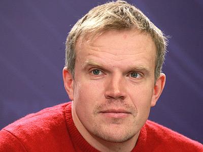 Денис Тихомиров