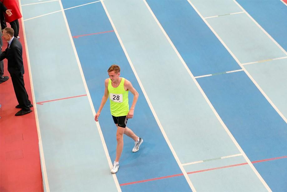 Руководитель ВФЛА неудивлен массовому снятию легкоатлетов после приезда допинг-офицеров
