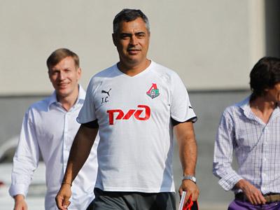 Косейру: рынок футболистов-россиян очень ограничен