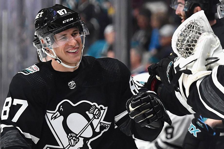Дивизион Овечкина победил в Матче звёзд НХЛ, Кросби стал MVP! Как это было