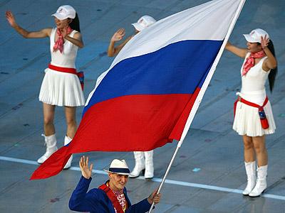 Олимпиада по-американски