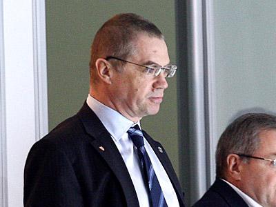 Медведев: интересы сборной и КХЛ совпадают