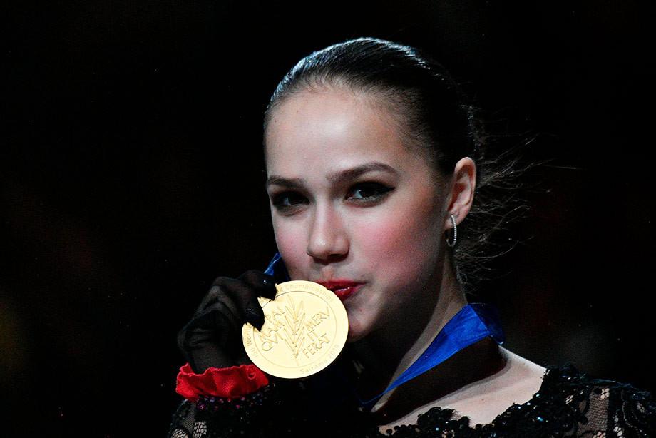ЧМ фигурному катанию 2019: победа России, медали, итоги