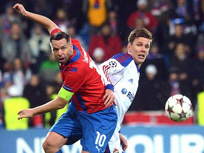 ЦСКА проиграл «Виктории» и не попал в Лигу Европы