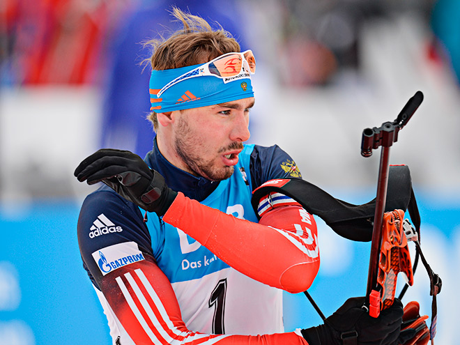 Чемпионат мира по биатлону 2016. Россия без медалей в спринте