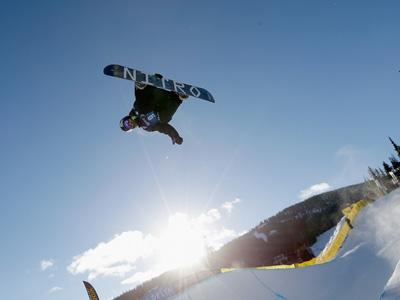 В Канаде стартует чемпионат мира по сноуборду