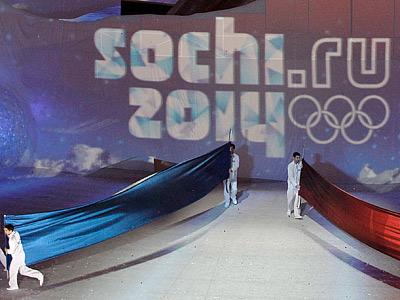 Олимпийский темп