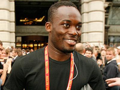 Эссьен вновь готов помочь сборной Ганы