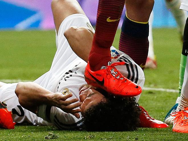 «Барселона» – «Реал» и ещё 6 матчей, которые нужно посмотреть
