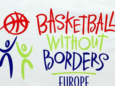 "Кириленко, Брукс и Швед побывали на открытии ""Баскетбола без границ"""