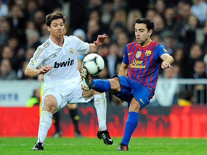 Как «Реал» и «Барселона» проигрывали одновременно