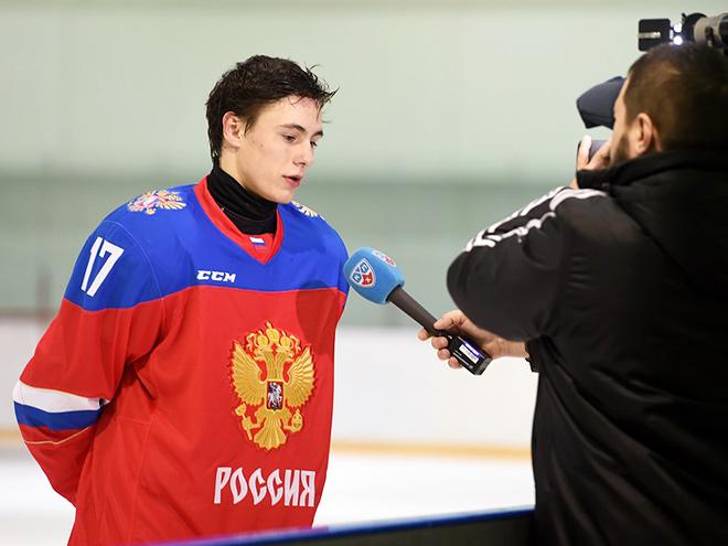 Герман Рубцов