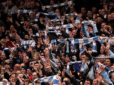 «Манчестер Сити» завоёвывает новые рынки