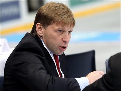 Евгений Корешков – о «Стальных Лисах» и МЧМ