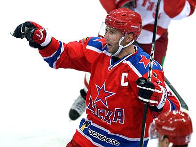 Превью игрового дня КХЛ (3.11.2013)