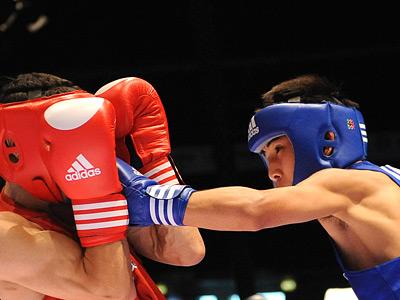 9 боёв с участием россиян в полуфинале ЧЕ