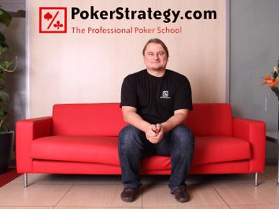 Новости вокруг Pokerstrategy
