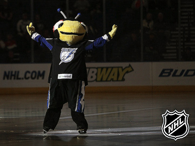 "Как дела, НХЛ? ""Тампа-Бэй Лайтнинг"""