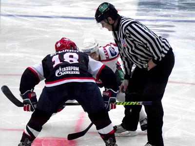 Большой хоккейный день. Часть вторая