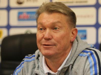Тренеры «Динамо» в еврокубках