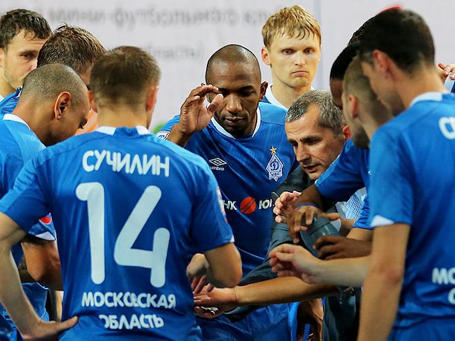 МФК «Динамо» обыграл «Новую Генерацию» – 3:1